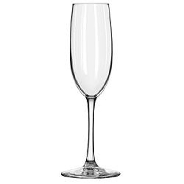 Elegance Champagne Flute 6oz
