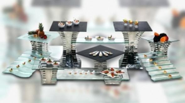 Flexi Buffet System