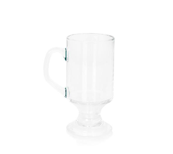 Irish Coffee Glass with Handle 8oz