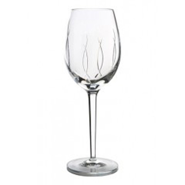 John Rocha White Wine Glass 12oz