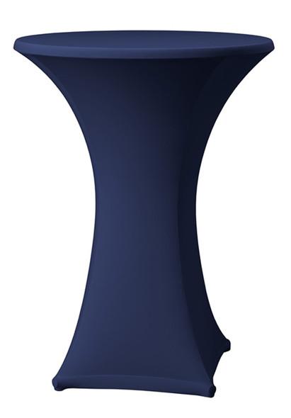 Spandex Navy Blue Pod Cover