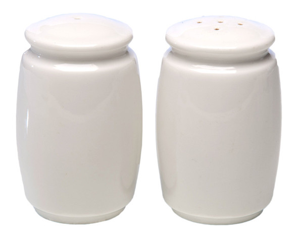 Regency Salt & Pepper Set
