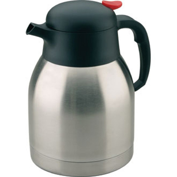 Insulated Tea Pot/Coffee Pot 1 Litre