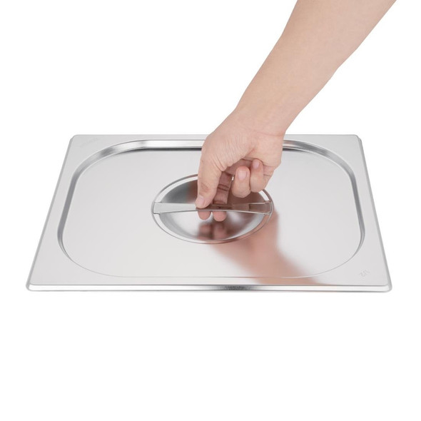 Insert / Gastronorm Lid 1/2 Size