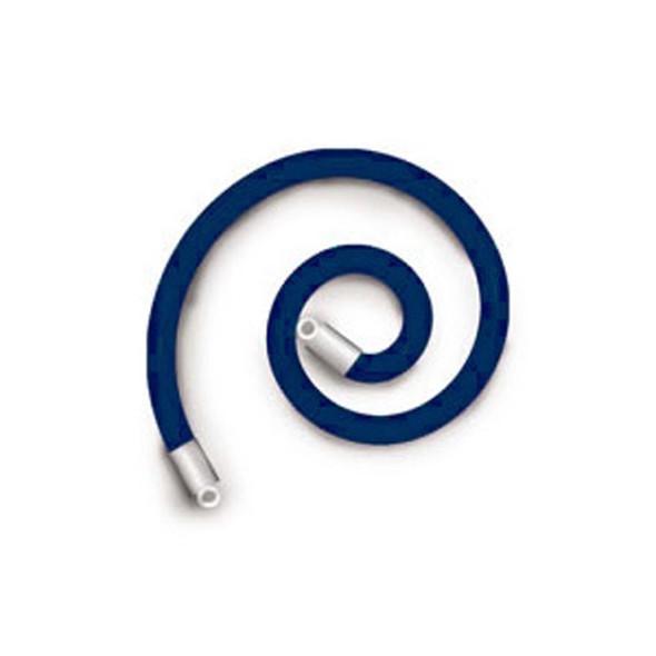 Blue Velvet Rope 1.5m
