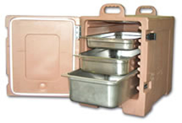 Portable Hot/Cold Food Container