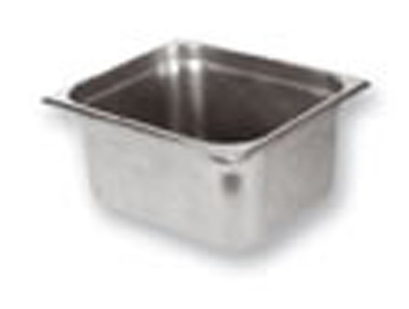 """Gastronorm Insert Half Size (1/2) 6"""""""