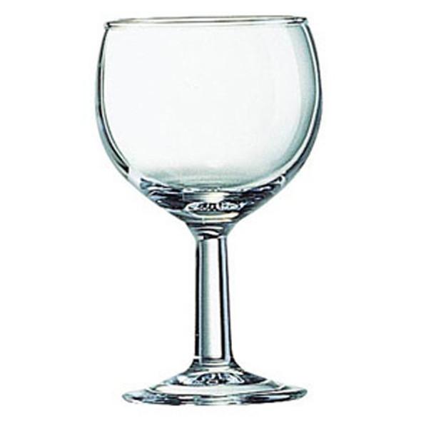 Paris Wine Goblet 8oz