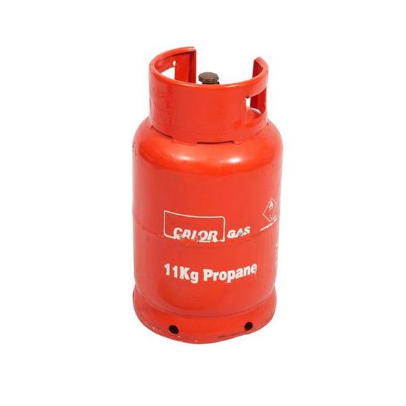 Propane Gas Cylinder 25lb/11kg