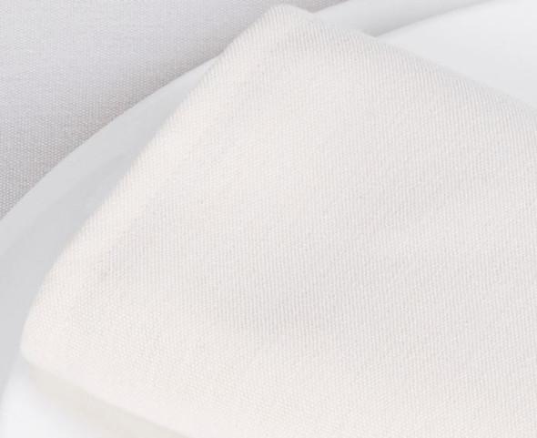Linen Napkin White 20in x 20in