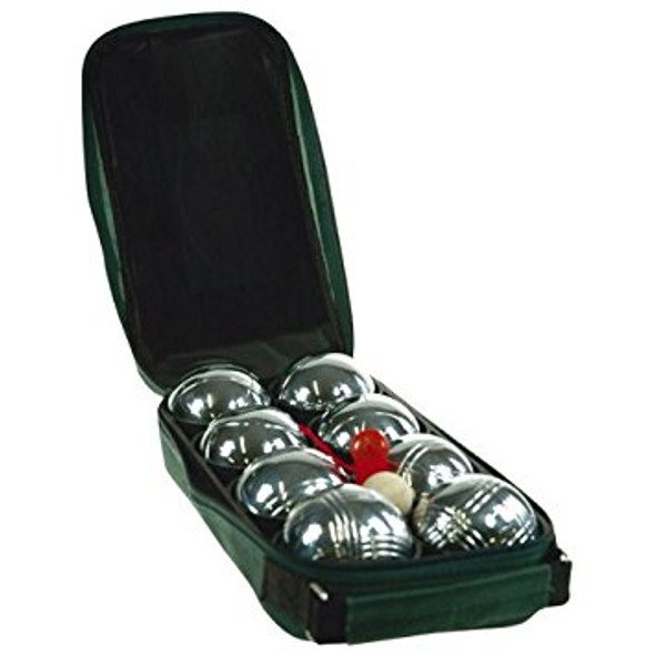 French Boules Set