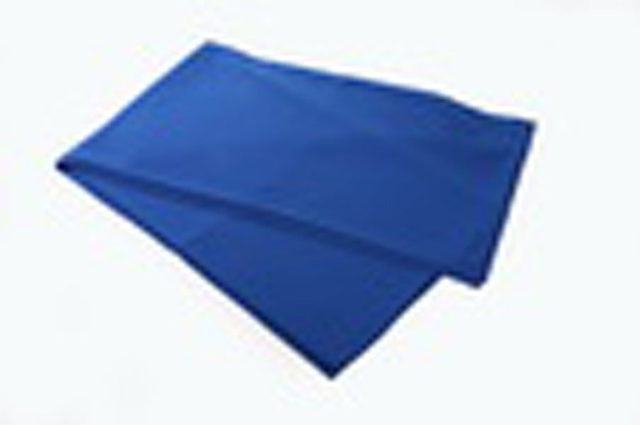 Conference Cloth Blue 120in x 60in