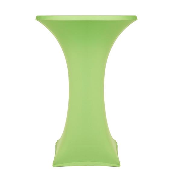 Spandex Apple Green Pod Cover