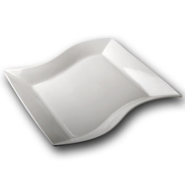 S-Curved Platter (Large)