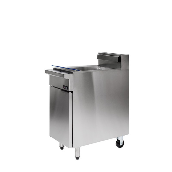 Deep Fat Fryer Electric (2 Basket)