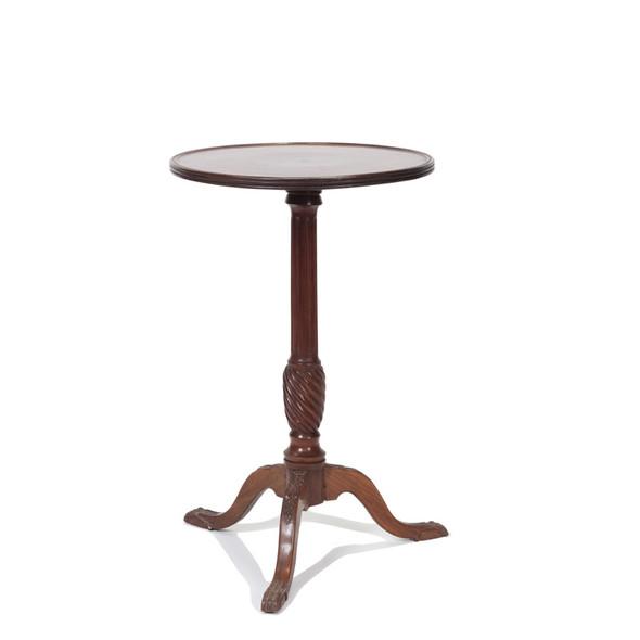 Georgian Side Table Mahogany