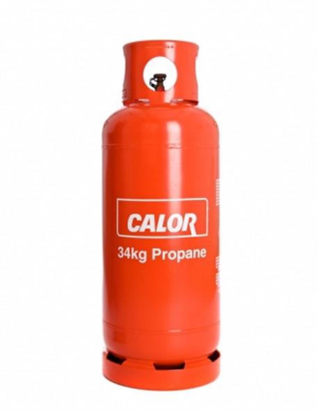 Gas Cylinder 75lb (Propane)