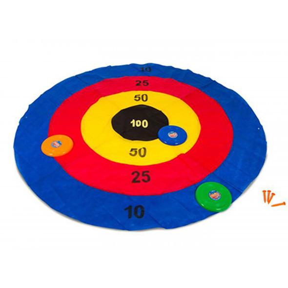 Frisbee Target Game