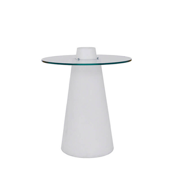 Peak Pod Table Illuminated - Low