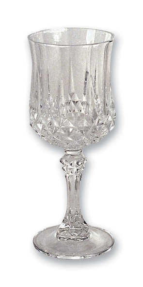 Crystal Wine Glass 4oz