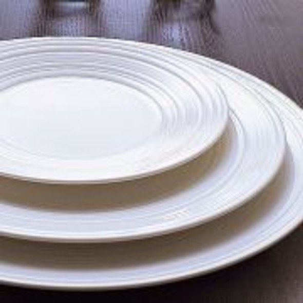 Wedgwood Jasper Conran Dinner Plate 13in