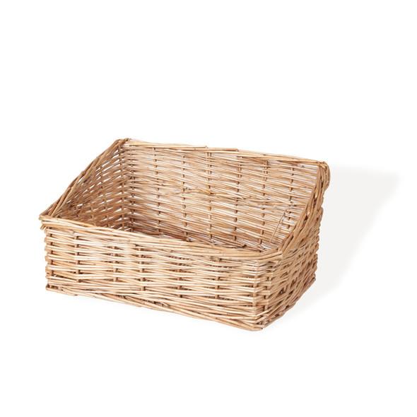 Wicker Buffet Bread Basket