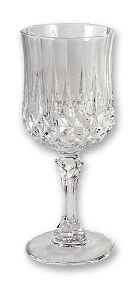 Crystal Wine Glass 6oz