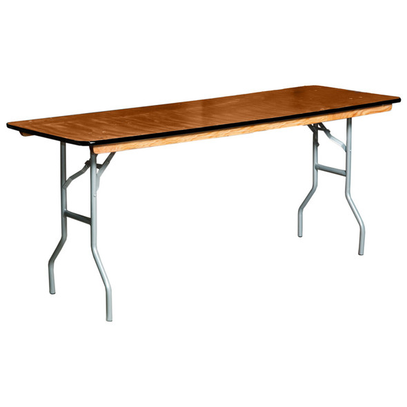 Table Rectangular 6ft x 30in