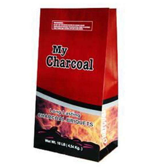 BBQ Charcoal 10kg