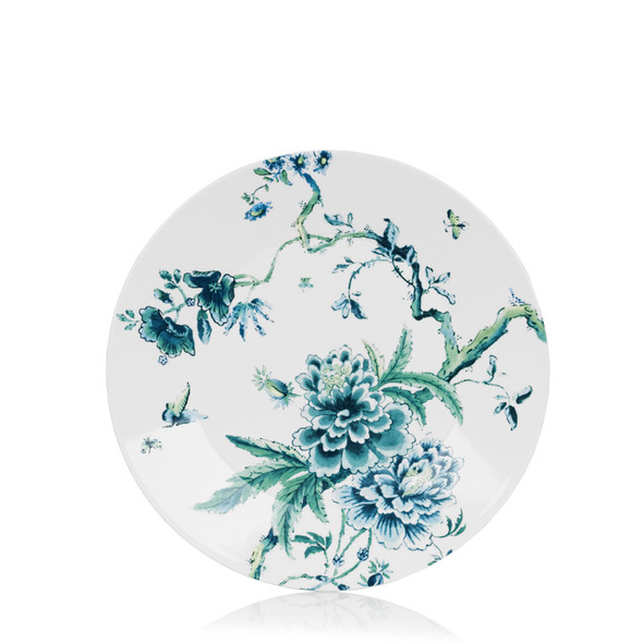 Wedgwood Jasper Conran Peacock Side Plate 6.5in