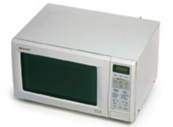 Microwave Domestic