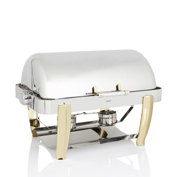 Rolltop Chafer Unit