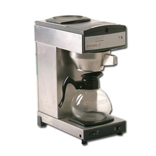 Pour Over Coffee Machine