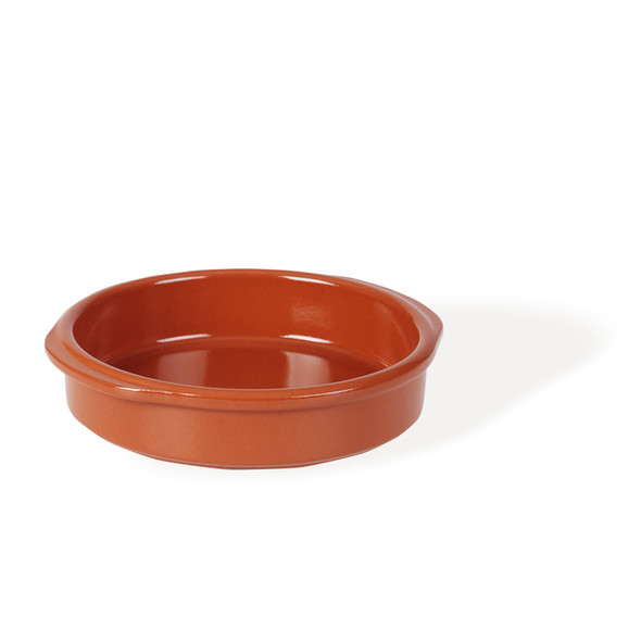 Brown Tapas Bowl 5in x 1in