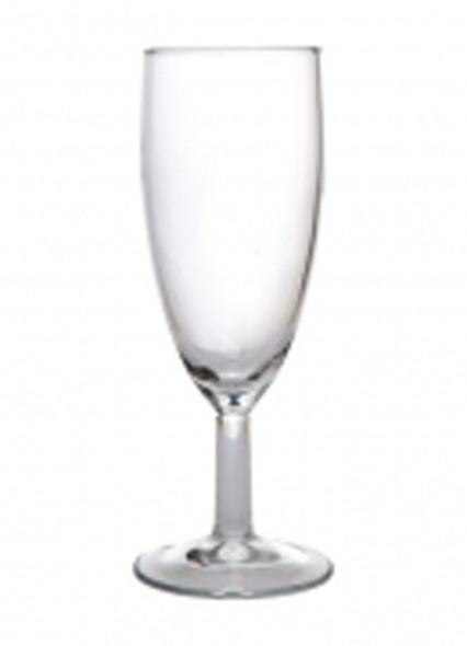 Tulip Champagne Flute 6oz