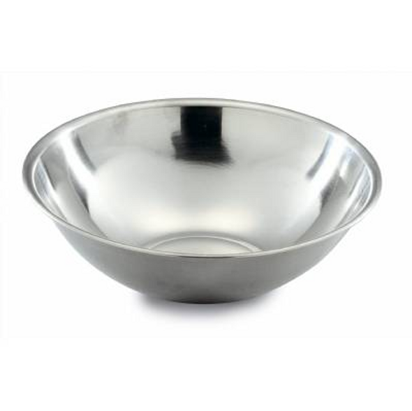 """Mixing Bowl Stainless Steel 17"""""""