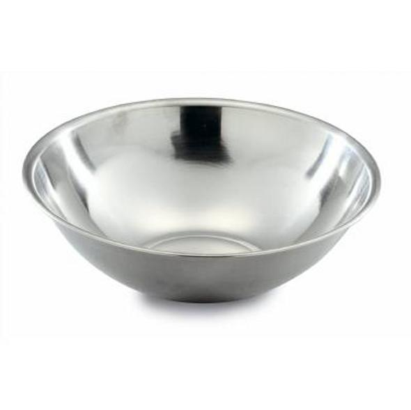 Mixing Bowl Stainless Steel (Medium)