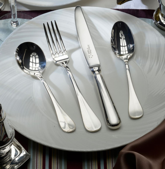 Arthur Price Silver Starter/Dessert Fork