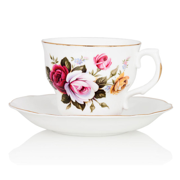 Vintage Tea Cup (excludes saucer)