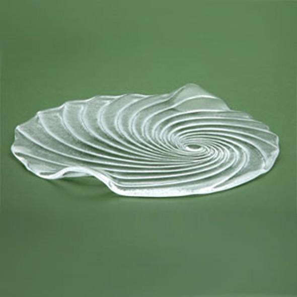 """Cheese Spiral Platter (12"""")"""