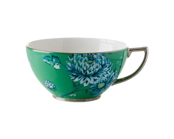 Wedgwood Jasper Conran Peacock Tea Cup