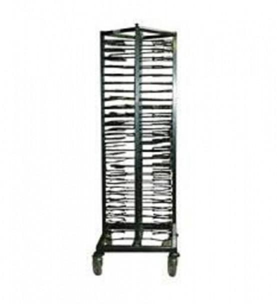Jack Stack Plate Rack