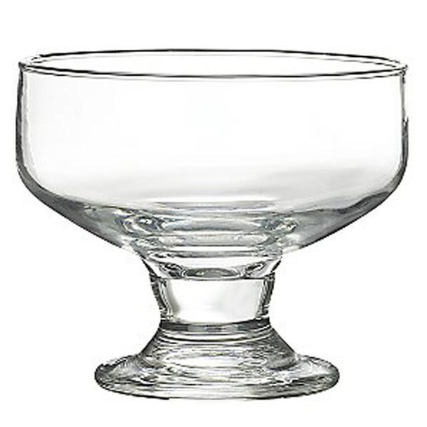 Sundae Dish Glass