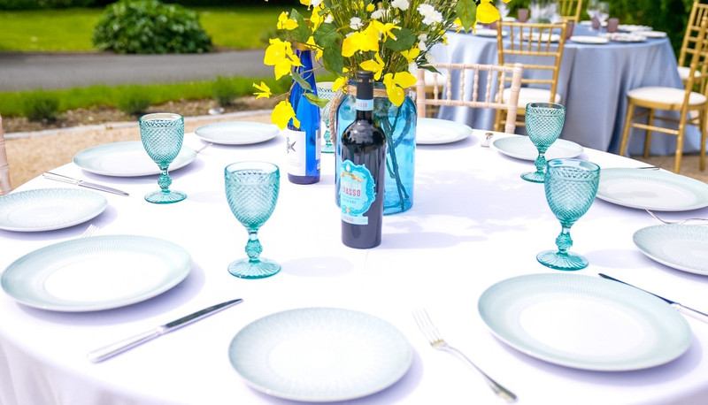 Garden Party Ideas for the Ultimate Summer Celebration
