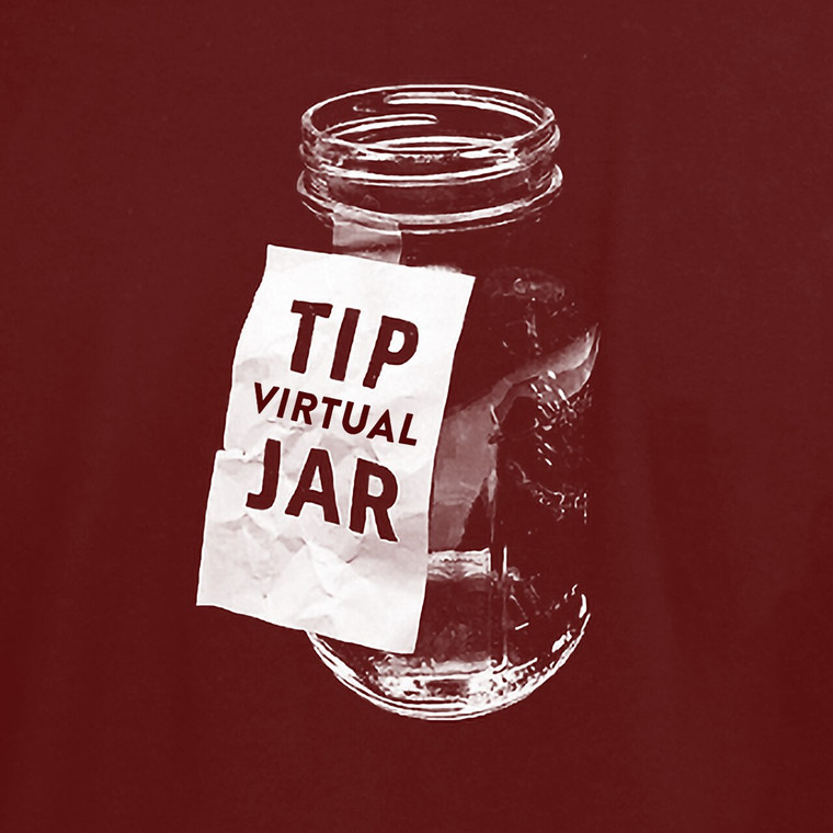Edinboro Hotel Tip Jar - Support Staff