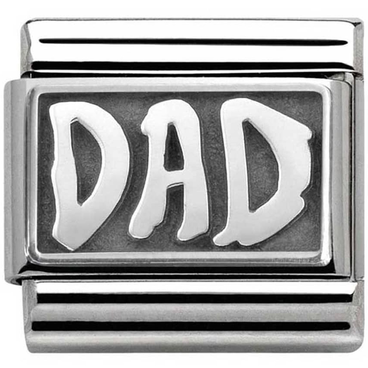 Nomination 330102//30 DAD Composable Classic