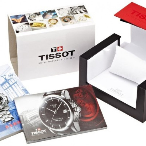 Tissot Special Collections V8 Alpine Watch T106 417 16 201 01 D C