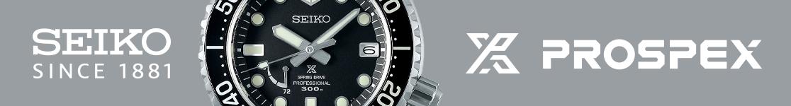 Seiko LX Watches