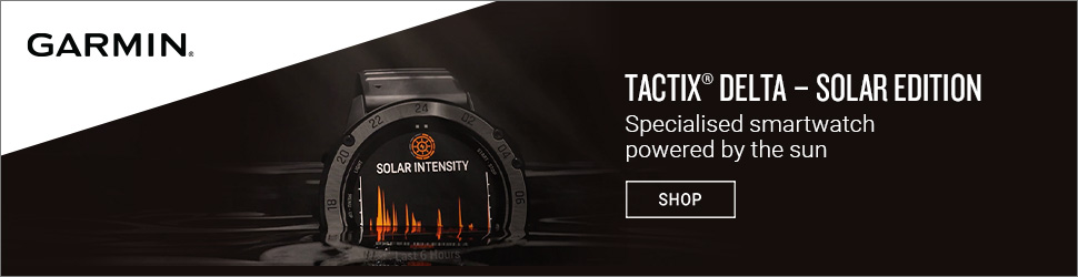 Garmin Tactical Watches