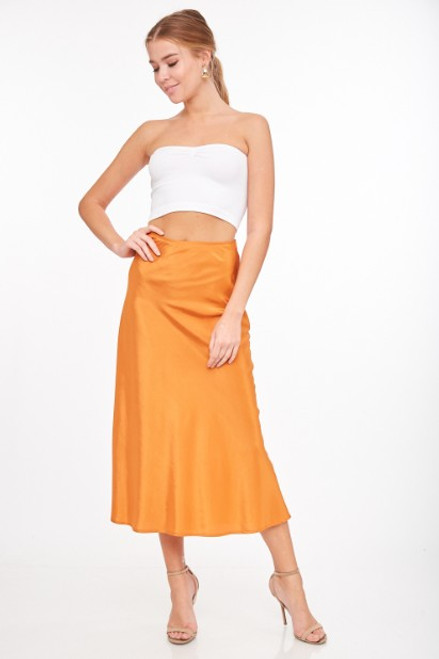 Broad Street Skirt